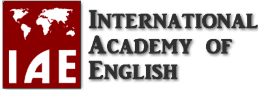 International Academy of English - English Language School Downtown San Diego Las Vegas Sahara Las Vegas East